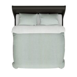 House-Couette_Chambray-Vert