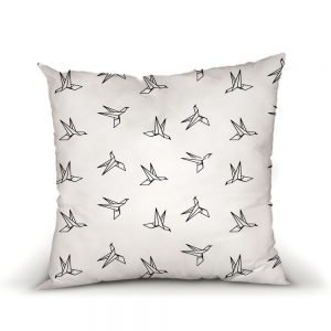 Hotte-Couture_Coussin-Origami_02_Noir